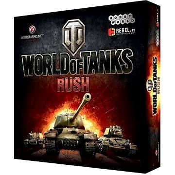 MINDOK World of Tanks - Rush cena od 479 Kč