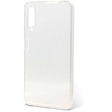Epico Ronny Gloss pro Samsung Galaxy A7 Dual Sim - bílý transparentní