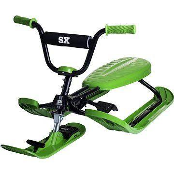 Stiga Snowracer SX PRO - zelená