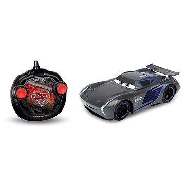 Dickie RC Cars 3 Turbo Racer Jackson Storm cena od 0 Kč