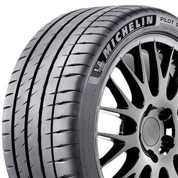 Michelin Pilot Sport 4 S 255/35 ZR19 96 Y