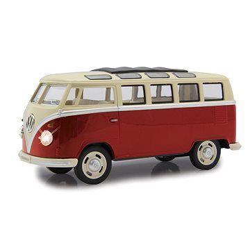 Jamara VW T1 minibus 1:24