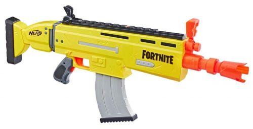Hasbro Nerf Fortnite Ricky Reeler
