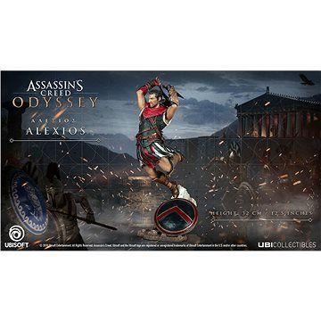 Ubisoft Assassins Creed Odyssey - Alexios