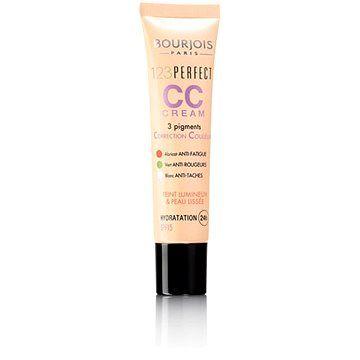 BOURJOIS 123 Perfect CC Cream SPF15 31 Ivoire 30 ml