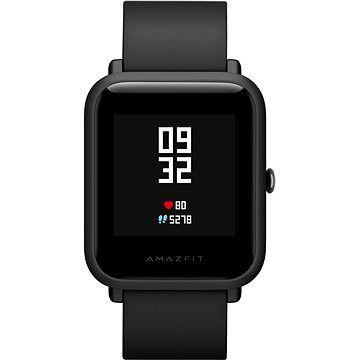 Xiaomi Amazfit Bip Black