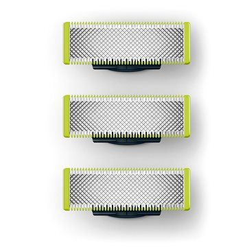 Philips OneBlade Náhradní břity 3ks QP230/50 cena od 790 Kč