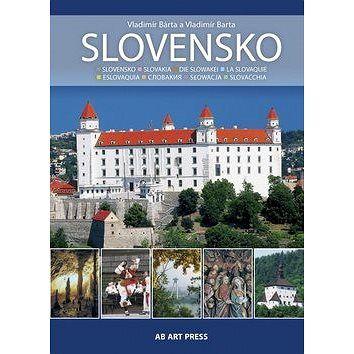 AB Art press Slovensko IV. cena od 388 Kč