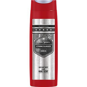 OLD SPICE Strong Slugger 400 ml