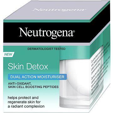 NEUTROGENA Skin Detox hydratační krém 2v1 50 ml