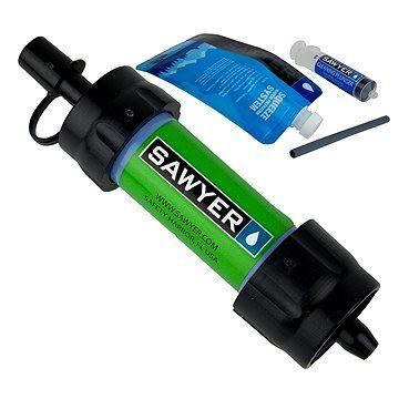 Sawyer Mini Filter - zelený