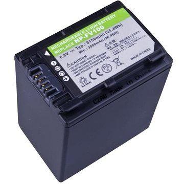 AVACOM za Sony NP-FV100 Li-Ion 6.8V 3900 mAh 26.5Wh