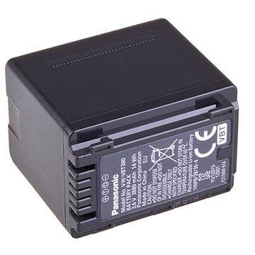 AVACOM za Panasonic VW-VBT380 Li-Ion 3.6V 3900mAh 14Wh