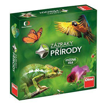Dino Toys Zázraky přírody