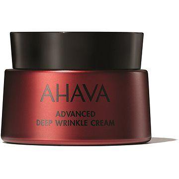 AHAVA Apple of Sodom Advanced Deep Wrinkle Cream 50 ml
