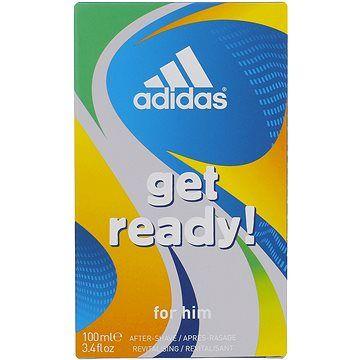 ADIDAS Get Ready! 100 ml