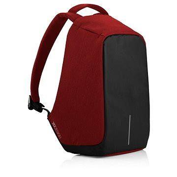 XD Design Bobby anti-theft backpack 15.6 červený