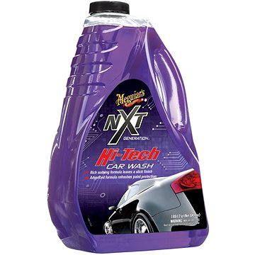 MEGUIAR'S NXT Hi-Tech Car Wash