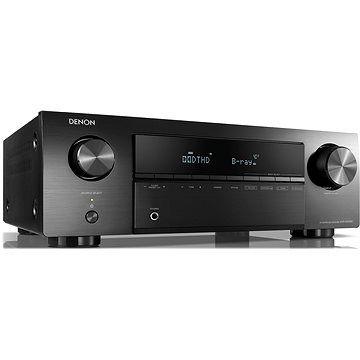 DENON AVR-X250BT cena od 0 Kč