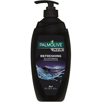 PALMOLIVE Men Refreshing 750 ml