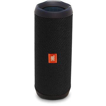 JBL Flip 4 černý cena od 2490 Kč