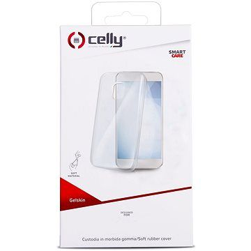 CELLY Gelskin pro Honor View 10 / 9 Pro