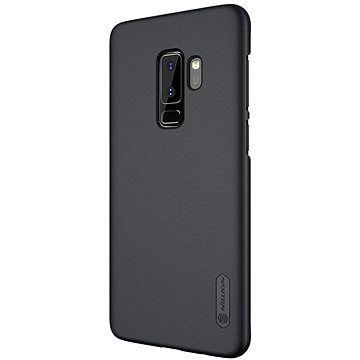 Nillkin Frosted pro Samsung G965 Galaxy S9+ Black