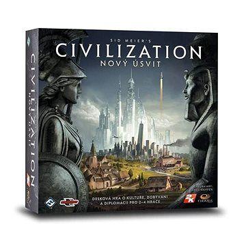 BLACKFIRE Civilizace - New Dawn