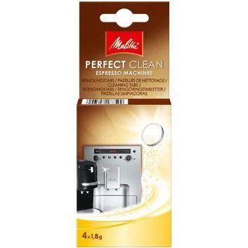 Melitta Perfect Clean espresso cena od 99 Kč