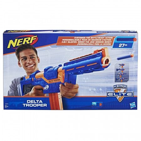 Hasbro Nerf Delta Trooper