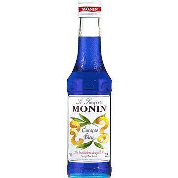 MONIN Blue Curacao 0.25l