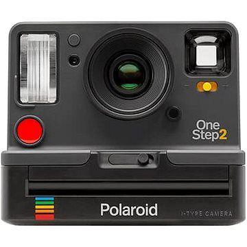Polaroid Originals OneStep 2 ViewFinder grafitově černý