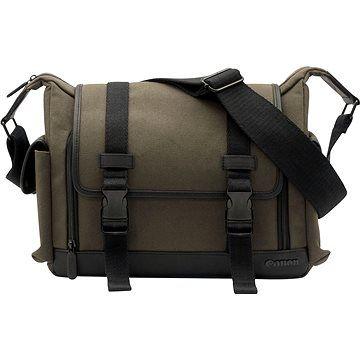 Canon Textile Bag MS12 zelená