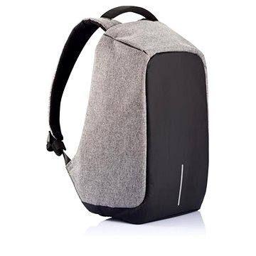 XD Design Bobby anti-theft backpack 15.6 šedý