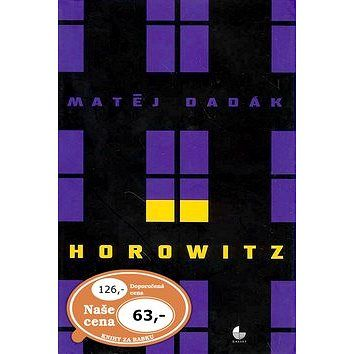 GASSET Horowitz cena od 81 Kč