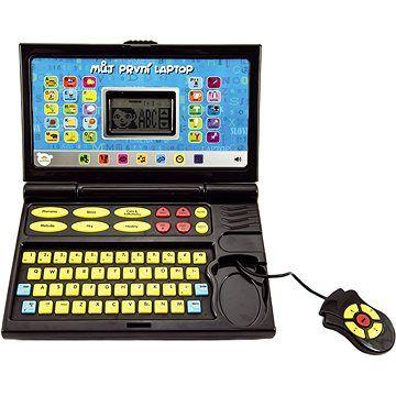 Teddies Můj první laptop