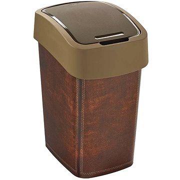 Curver odpadkový koš Flipbin 25L cena od 229 Kč