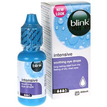 Blink intensive 10 ml