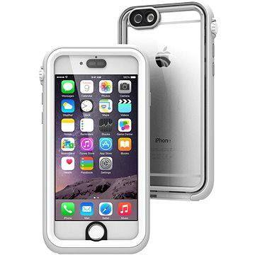 Catalyst Waterproof White Gray iPhone 6/6s