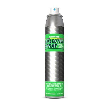 Albedo100 Horse & Pets 200ml PL Reflective Spray