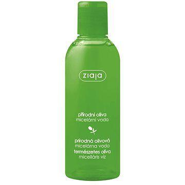 ZIAJA Přírodní oliva Micelární voda 200 ml