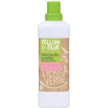 YELLOW&BLUE YELLOW & BLUE Máchadlo s levandulovým extraktem 1 l (33 praní)