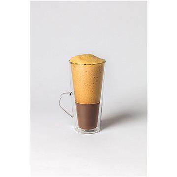 Maxxo Termosklenice na kávu Frappé 320ml 2ks