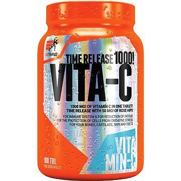 Extrifit Vita C 1000 Time Release 100 tbl