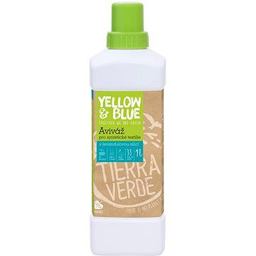 YELLOW&BLUE YELLOW & BLUE Aviváž 1 l (33 praní)