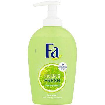 FA Hygiene & Fresh Lime 250 ml