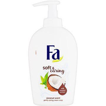FA Soft & Caring Coconut 250 ml