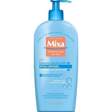 MIXA Intensive Care Dry Skin Hyalurogel 400 ml