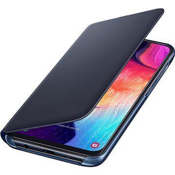 Samsung Flip Case pro Galaxy A50 Black