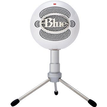BLUE MICROPHONES BLUE Snowball iCE White
